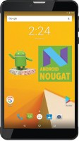 Smartbeats DATAMINI T74G 1 GB RAM 8 GB ROM 7 inch with Wi-Fi+4G Tablet (Black)