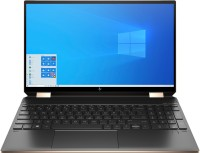 Hp Spectre X360 Core I7 10th Gen - (8 Gb/1 Tb Ssd/windows 10 Home/4 Gb Graphics) 15-eb0035tx 2 In 1 Laptop(15.6 Inch, Night Fall Black, 1.92 Kg, With Ms Office)