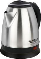 Maharaja Whiteline Viva Supreme 2L Electric Kettle(2 L, Grey, Black)