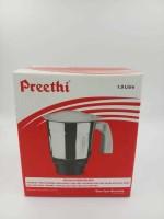 Preethi 1 lits taper jar Mixer Juicer Jar(1000 ml)