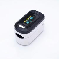 Dr. Morepen PO-15 Pulse Oximeter(Black & White)