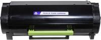 we tech 500HA Black / 50F0HA0 Compatible Toner Cartridge for MS310, MS310d, MS310dn, MS312, MS312dn, MS315, MS315dn, MS410, MS410d, MS410dn, MS415, MS415dn, MS510, MS510dn, MS610 Black Ink Toner