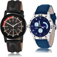 NEUTRON New Rich Sports 2 Watch Combo For Boys And Men - BRA32-B56 combo watch Analog Watch  - For Boys