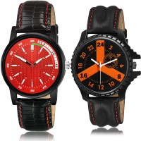 NEUTRON Modern 3D Design Sports 2 Watch Combo For Boys And Men - BRA26-B871 combo watch Analog Watch  - For Boys