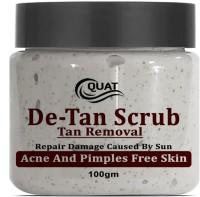 QUAT DE-TAN SCRUB Scrub(100 g)