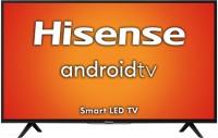 Hisense A56E 80 cm (32 inch) HD Ready LED Smart Android TV with 9.0 PIE(32A56E)
