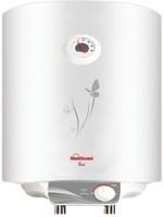 SUNFLAME 25 L Storage Water Geyser (Eva 25 Liter, White)