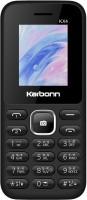 KARBONN KX4(Black, Blue)