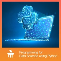 MANIPAL Programming for Data Science using Python Vocational & Personal Development(Voucher)