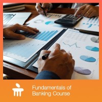 MANIPAL Fundamentals of Banking Course Vocational & Personal Development(Voucher)