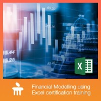 MANIPAL Financial Modelling using Excel Certification Training Vocational & Personal Development(Voucher)