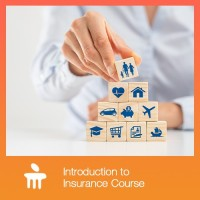 MANIPAL Introduction to Insurance Course Vocational & Personal Development(Voucher)