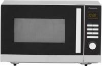 Panasonic 30 L Convection Microwave Oven(NN-CD83JBFDG, Black, Silver)