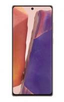 Samsung Galaxy Note 20 (Mystic Bronze, 256 GB)(8 GB RAM)