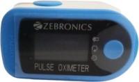 ZEBRONICS Fingertip Pulse Oximeter ZEB-FPO500 Pulse Oximeter(White)