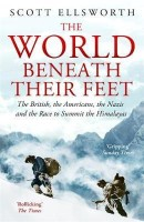 The World Beneath Their Feet(English, Paperback, Ellsworth Scott)
