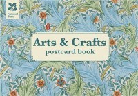 Arts & Crafts Postcard Book(English, Postcard book or pack, unknown)