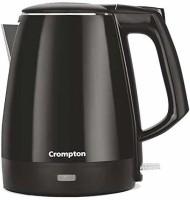 Crompton ACGEK- ACTIVHOT1.5 Electric Kettle(1.5 L, Black)