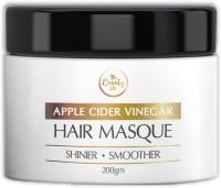 The Beauty Co. Apple Cider Vinegar Hair Mask (Masque) for Glorious Mane Hair Mask(200 g)