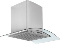 Sunflame Bella 60 cm Wall Mounted Chimney(SS 1100 CMH)
