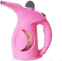 Siya Enterprise Mini Portable Electric Handheld Facial Brush Steamer Garment Steamer Garment Steamer 1100 W Garment Steamer (Pink) 1100 W Garment Steamer(Pink)