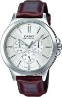Casio A1177 Enticer Men's ( MTP-V300L-7AUDF ) Analog Watch  - For Men