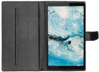 Gizmofreaks Flip Cover for Lenovo Tab M8 HD ( 2nd Gen ) 8 inch Model No. : TB-8505X / TB-8505F(Black, Cases with Holder)