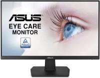 ASUS 23.8 inch Full HD LED Backlit IPS Panel Gaming Monitor (VA24EHE)(Frameless, Response Time: 5 ms, 75 Hz Refresh Rate)