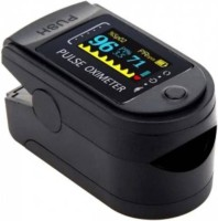 House Of Sensation Puls Oximeter AK B14 Pulse Oximeter(Black)