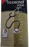 Diamond NA ACOUSTIC Stethoscope(Black)