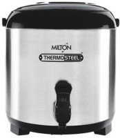 Milton - 3700 ml Steel Grocery Container Silver