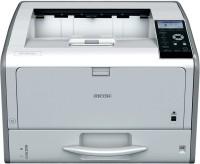 Ricoh SP 6430DN A3 black and white printer Single Function Monochrome Printer(White, Toner Cartridge)