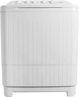 Lifelong 8.5 kg Semi Automatic Top Load White(LLWM02)