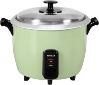 Havells Eeaso Electric Rice Cooker(1.8 L, Light Green)