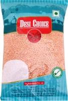 Desi Choice Polished Masoor Dal (Whole)(1 kg)