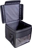 food delivery bag ( black )