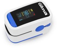 Gilma Finger Plus Oximeter Pulse Oximeter(White)