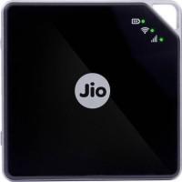 JioFi JMR 814 Data Card Data Card(Black)