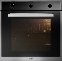 Kaff 81 L Built-in Convection & Grill Microwave Oven(OV 81 GIKF, Black)