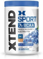 Scivation Xtend Sport BCAA(345 g, Blue Raspberry Ice)