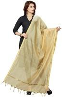 Traditions Bazaar Art Silk Solid Women Dupatta