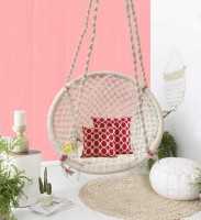 Curio Centre Cotton Large Swing(White)