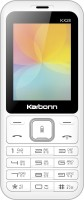 KARBONN KX28(White & Black)