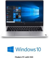 Mi Notebook Core i5 10th Gen - (8 GB/256 GB SSD/Windows 10) 2019AP2261 Laptop(14 inch, SIlver)