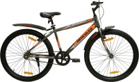 HERCULES Storm 2.0 26 T Road Cycle(Single Speed, Multicolor)