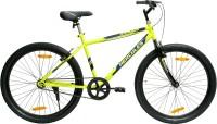 HERCULES Stimulus Pro RF 26 T Road Cycle(Single Speed, Green)