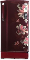 Godrej 190 L Direct Cool Single Door 2 Star (2020) Refrigerator  with In-built MP3 Player(Noble Wine, RD 1902 PM 23 NB WN)