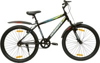 HERCULES Storm HT 26 T Road Cycle(Single Speed, Multicolor)