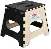 MAX Folding Stool Stool(Black, Beige, DIY(Do-It-Yourself))