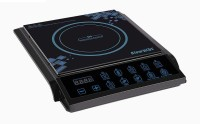 BlowHot A10 Induction Cooktop(Black, Push Button)
